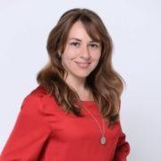 Angelina Aronova