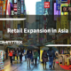 Retail Expansion in Asia